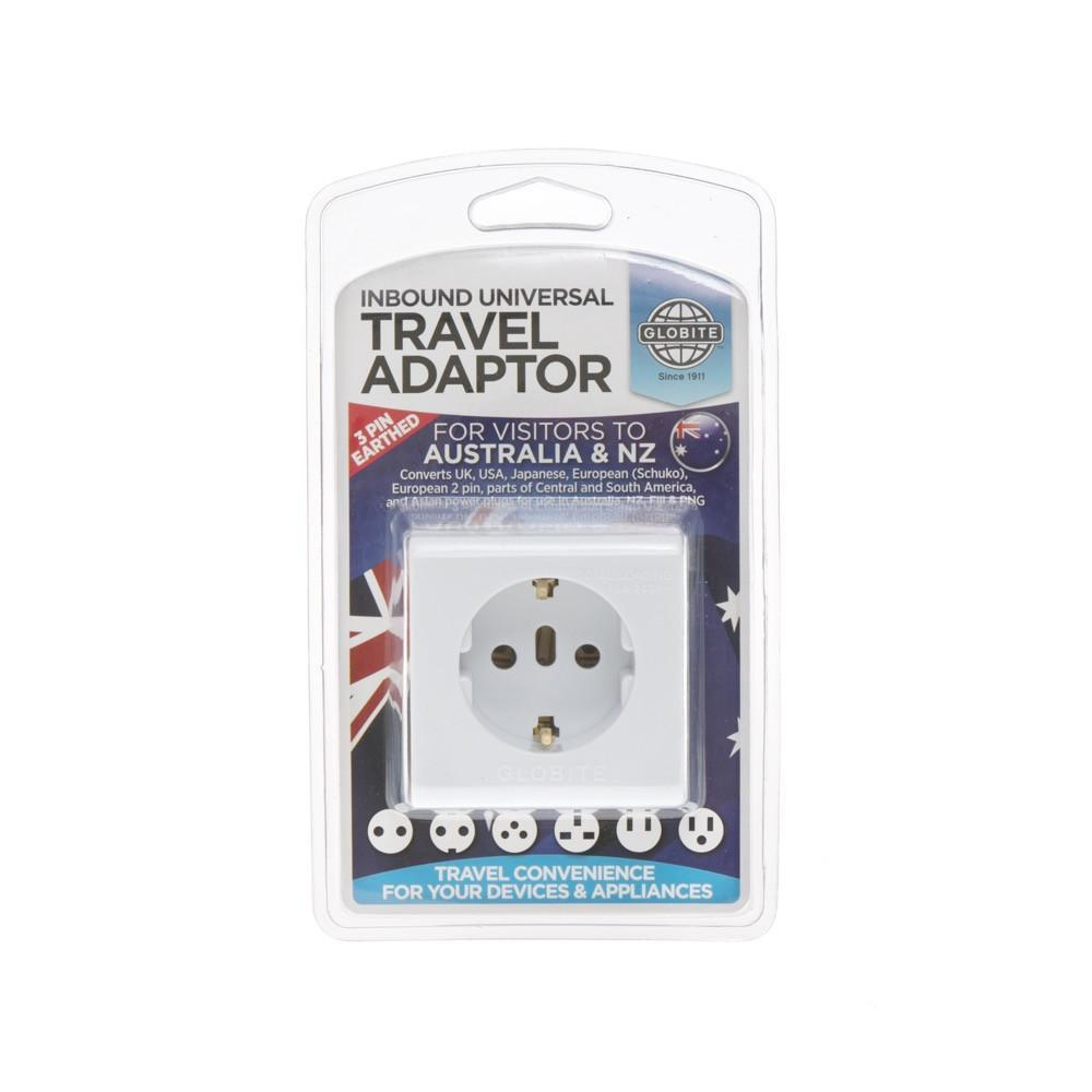 Inbound Universal travel Adaptor L