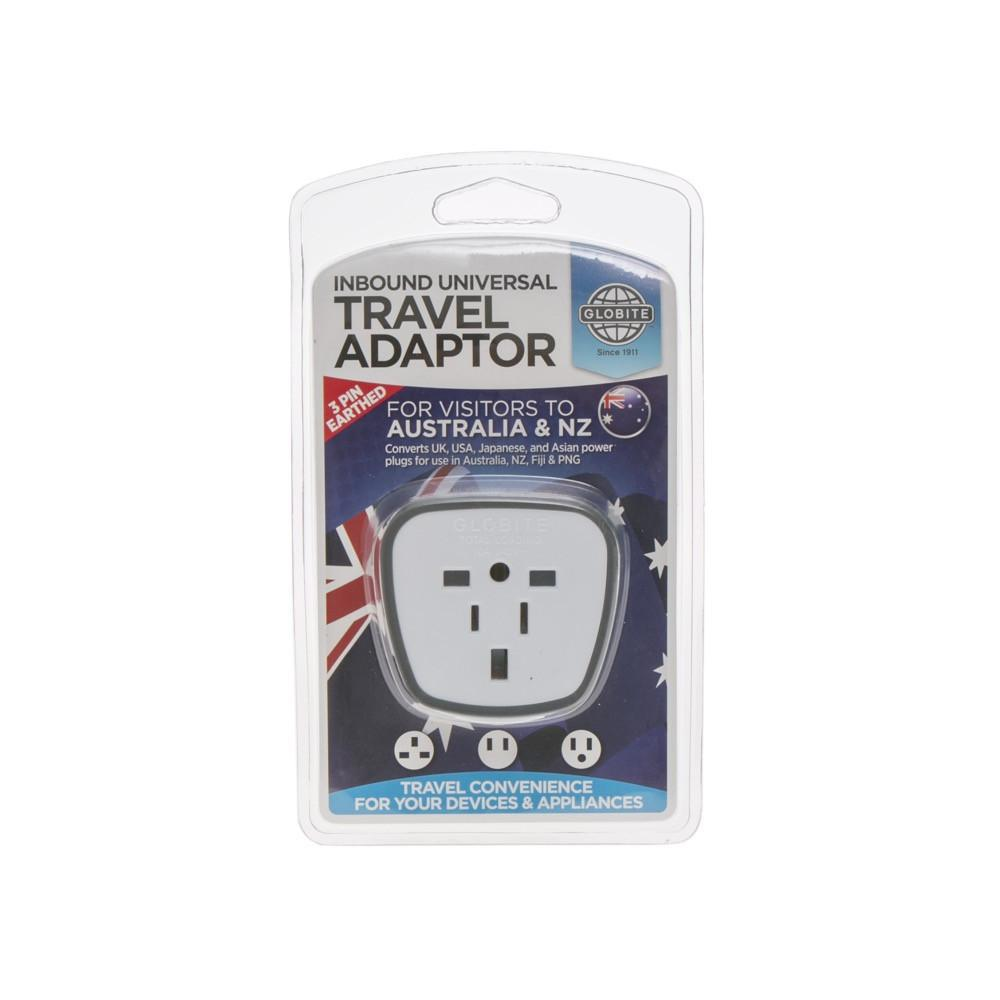 Inbound Universal travel Adaptor S