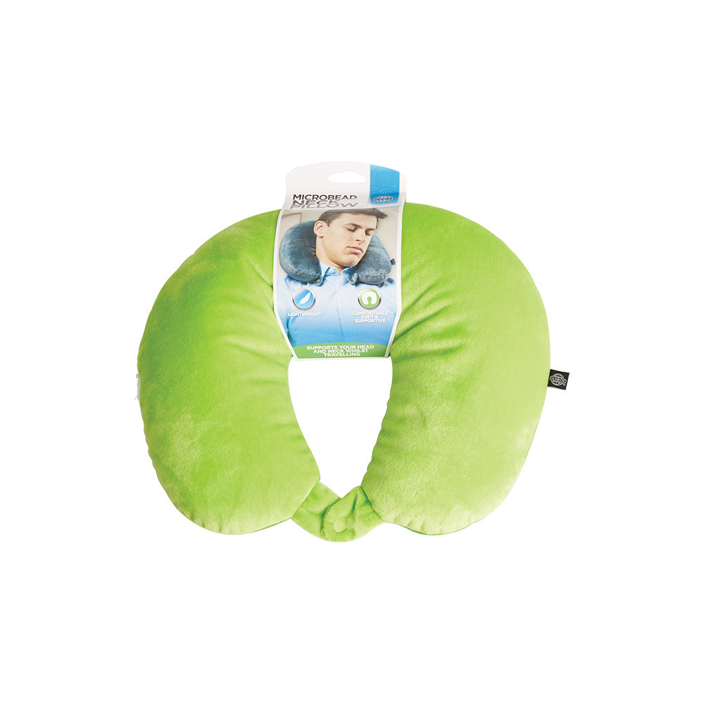 Neck Pillow Green