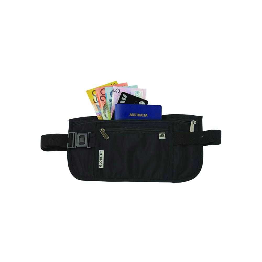 RFID Security Money Belt