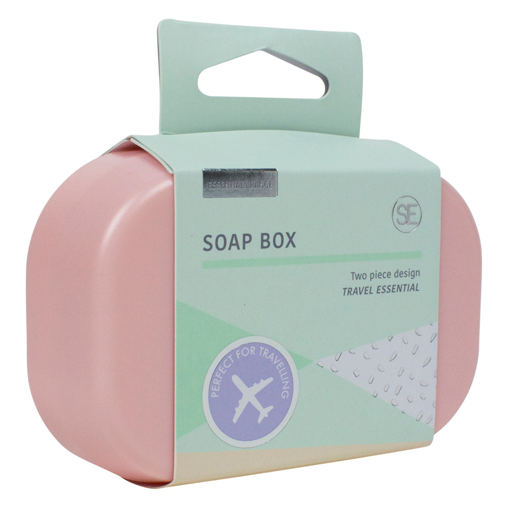 Soap Box Blush