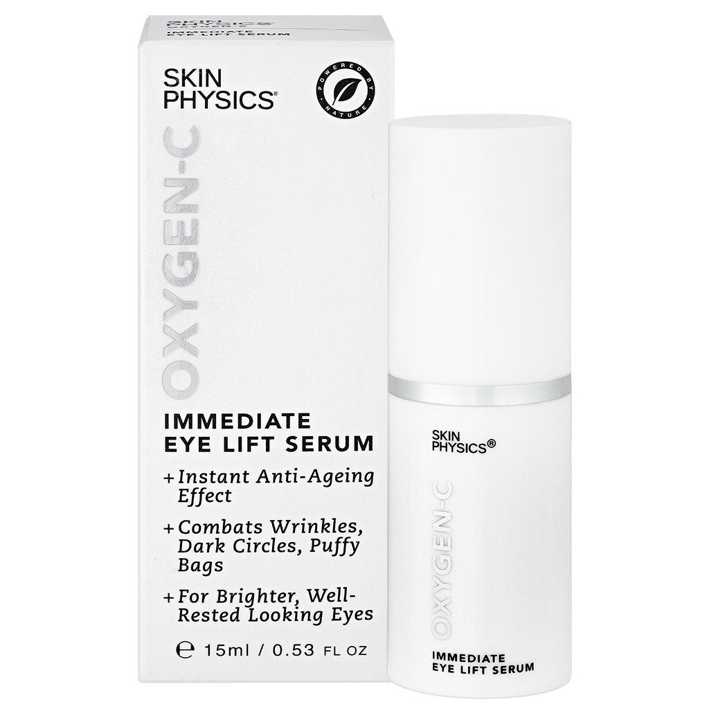 Oxygen-C Immediate Eye Lift Serum