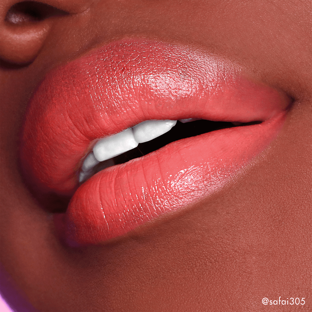 COLOR FETISH SHINE LIPSTICK - CRAVE