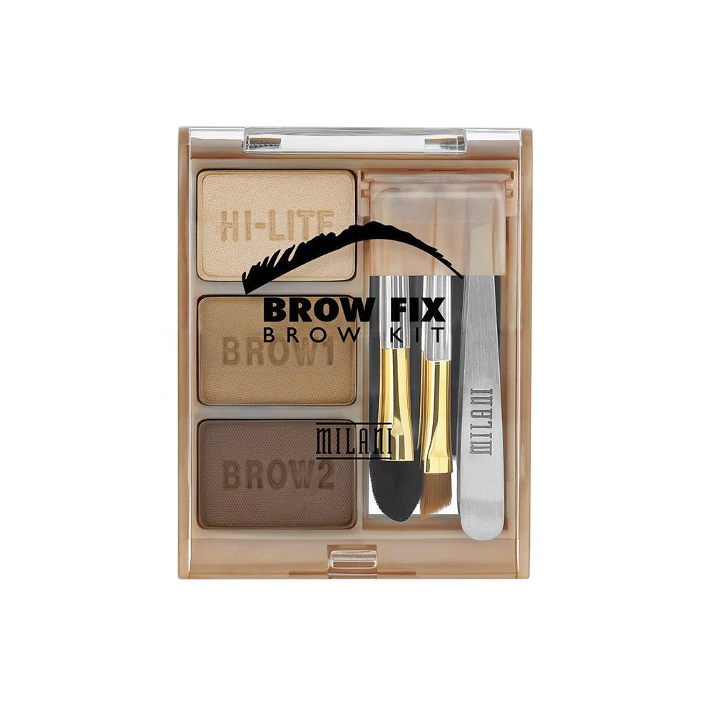 Milani Brow Fix Shaping Kit