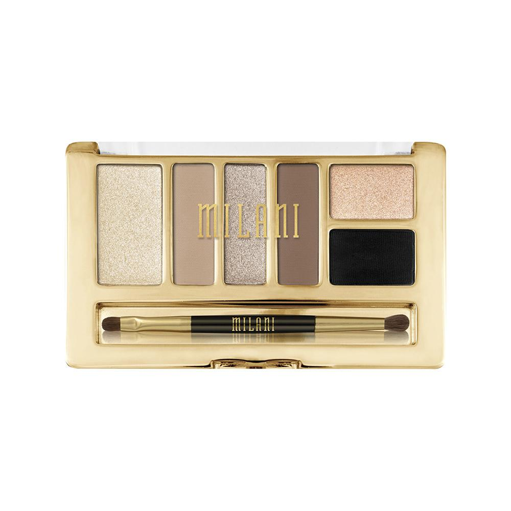 Milani Everyday Eyes Must Have Naturals Palette