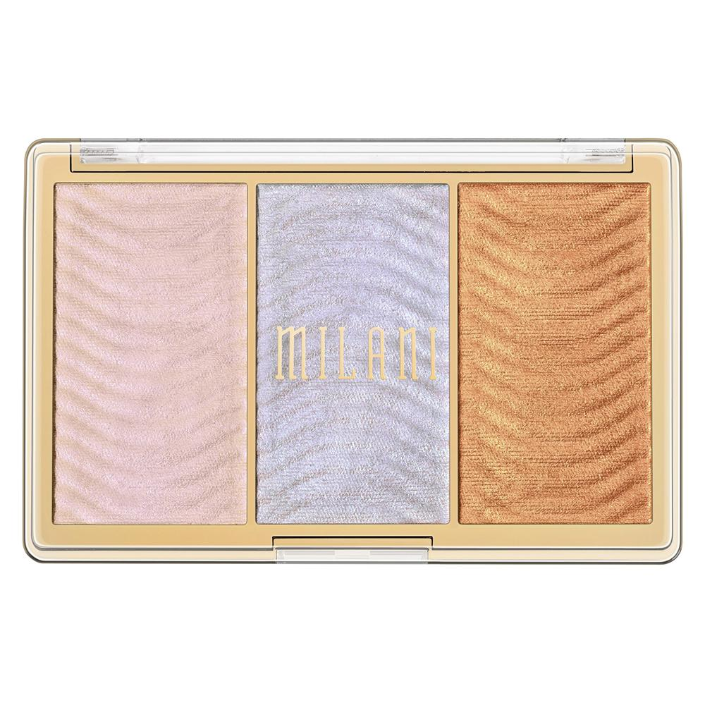 Milani Stellar Lights Holographic Highlight Palette