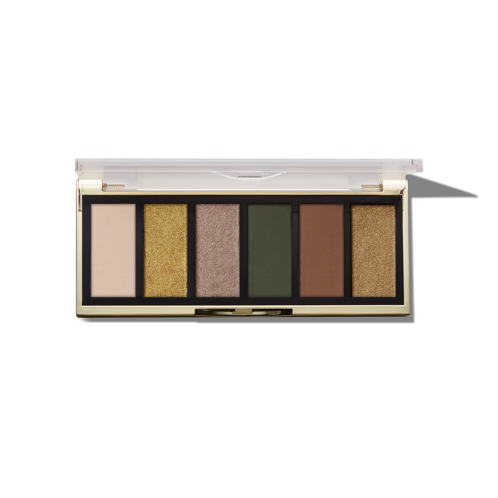 Most Wanted Palette - Outlaw Olive