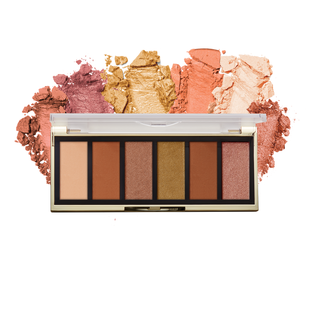 Most Wanted Palette - Burning Desire