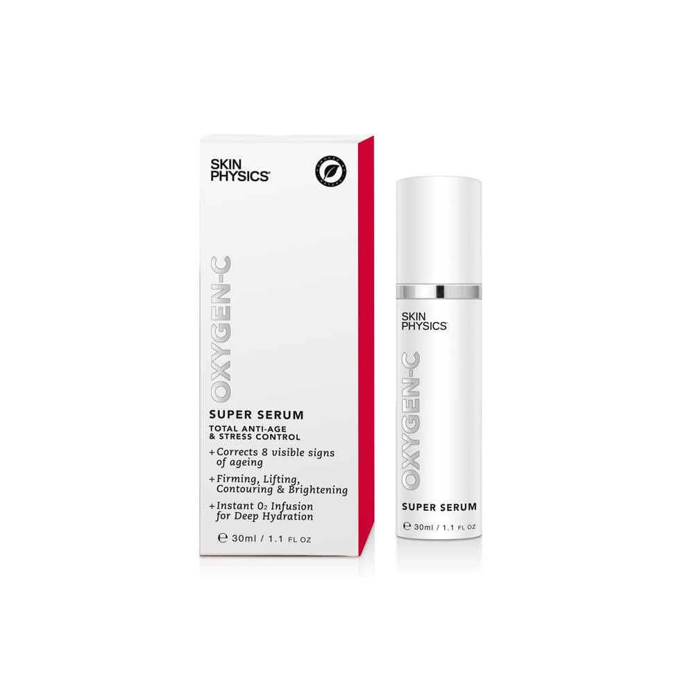 Skin Physics OXYGEN-C Super Serum 30ml