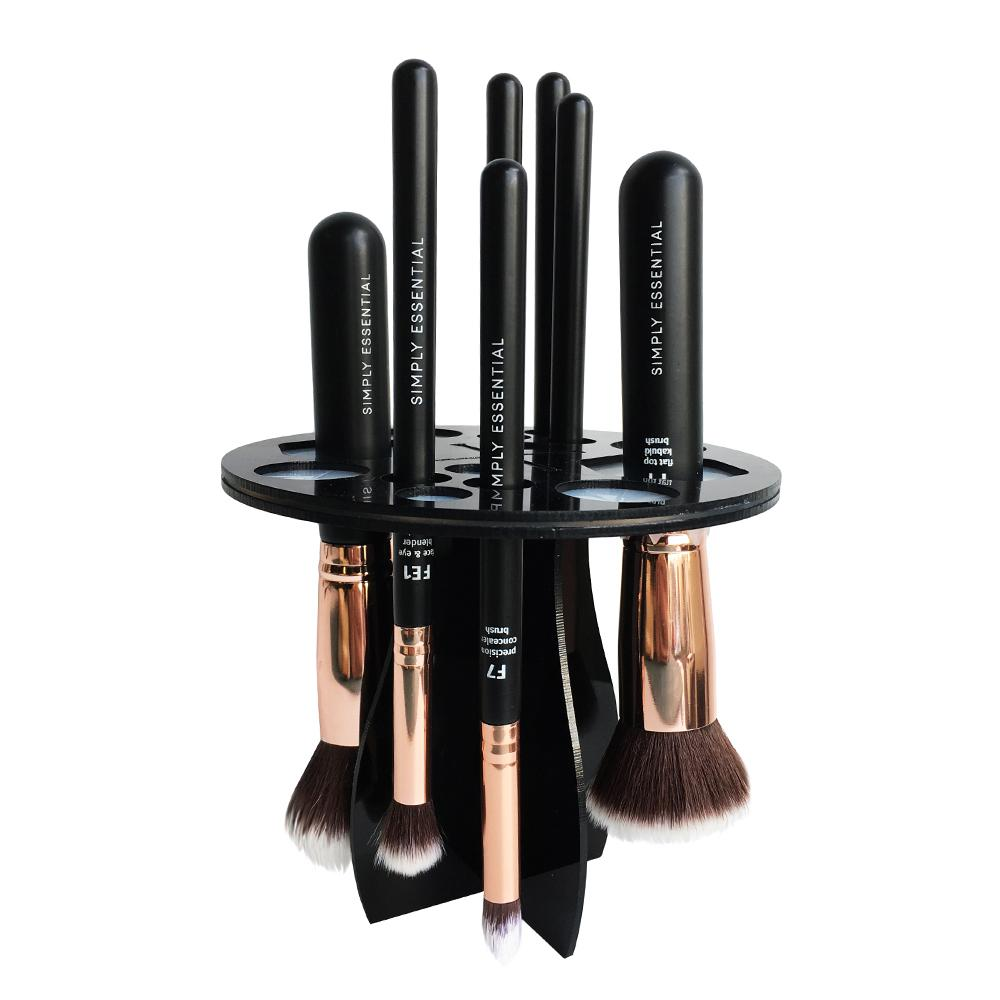 Makeup Brush Drying Stand