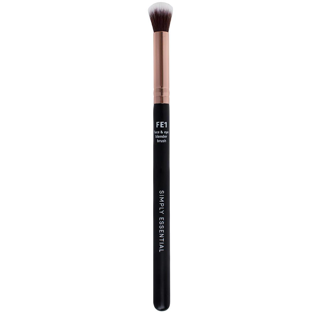 FE1 Face & Eye Shadow Brush