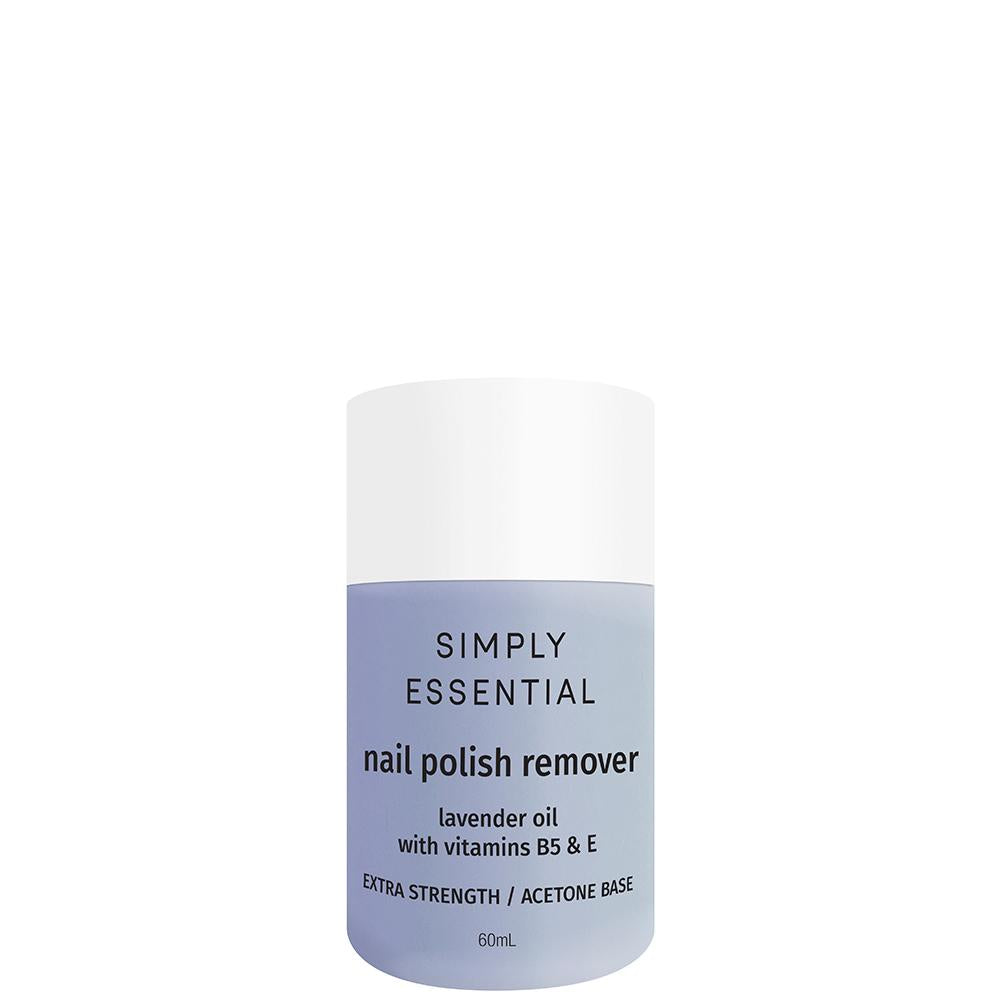 Nail Polish Remover - Blue Extra Strength (Acetone) 60ml