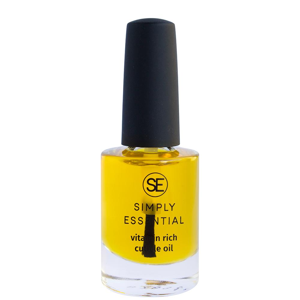 Vitamin Rich Cuticle Oil