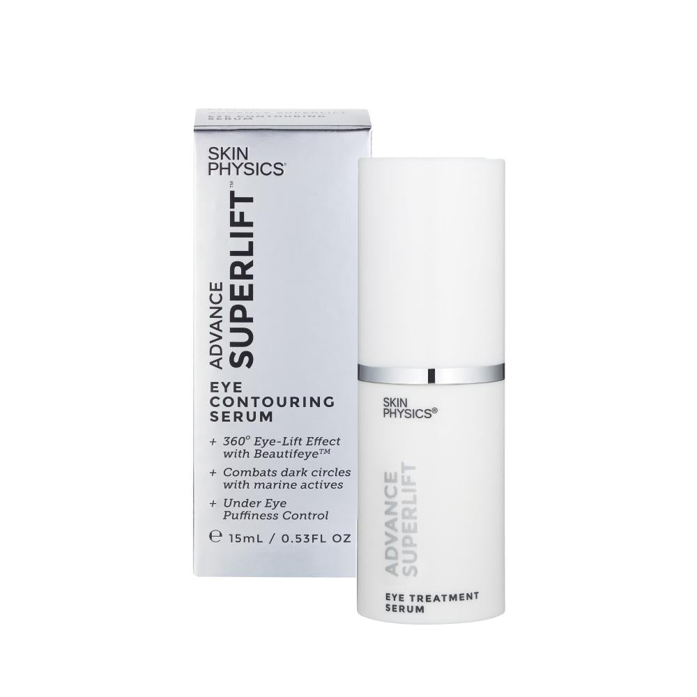 Skin Physics Advance Superlift Eye Contouring Serum 15ml