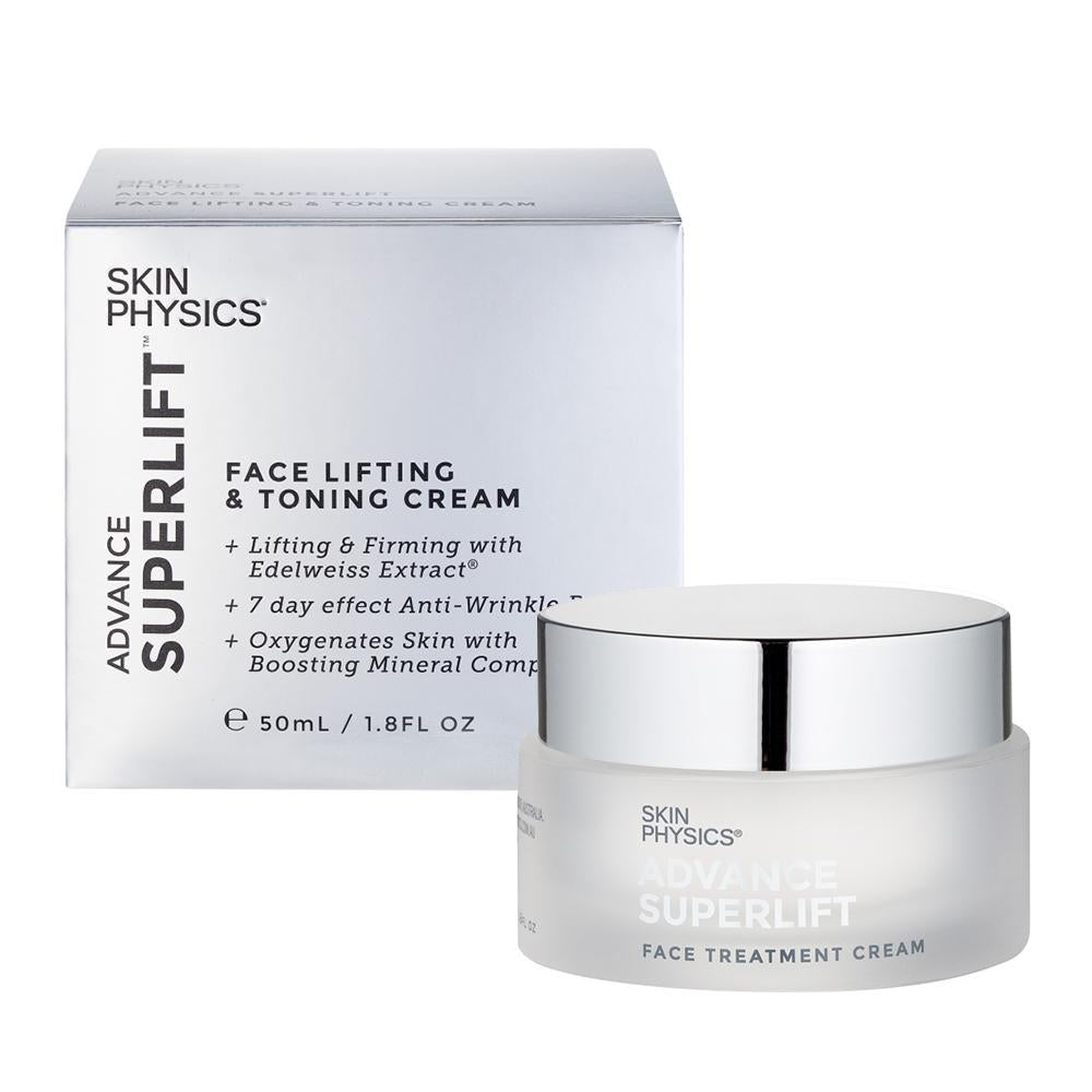 Skin Physics Advance Superlift Face Treatment Cream 50ml