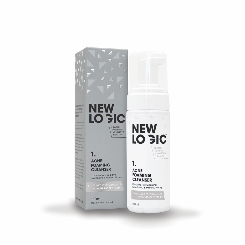 Acne Foaming Cleanser 150ml