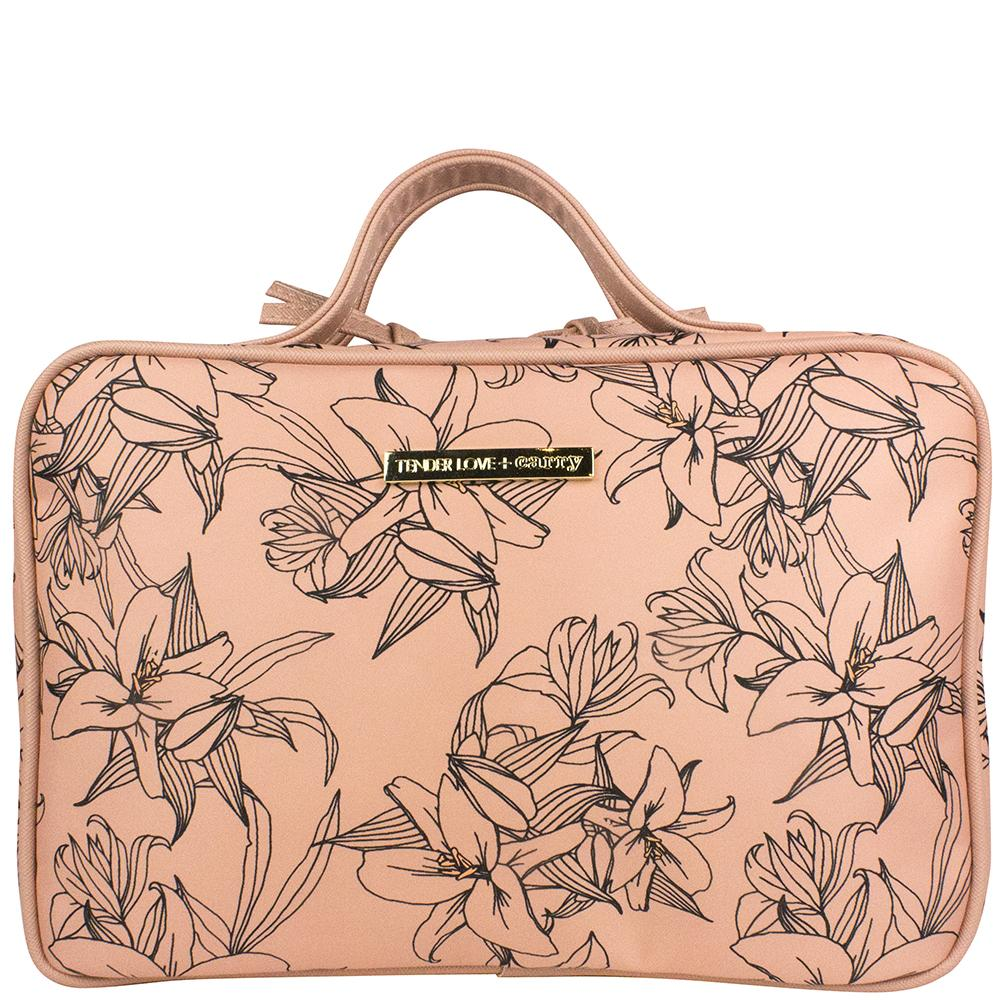Blush Lily - Hanging Washbag