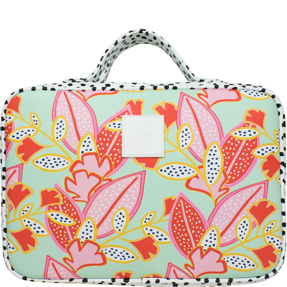 Tropicola - Hanging Washbag