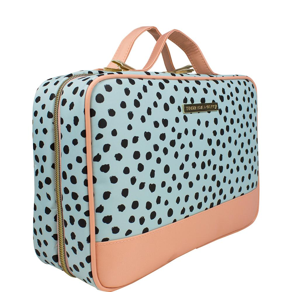 Dotty - Hanging Washbag