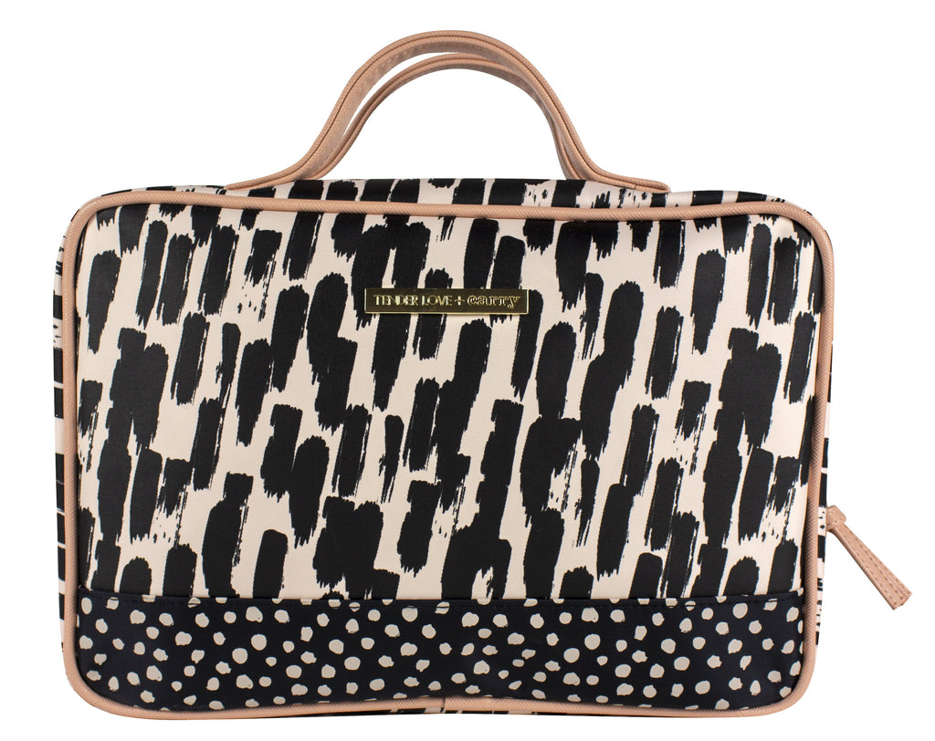 Holly Dot - Hanging Washbag