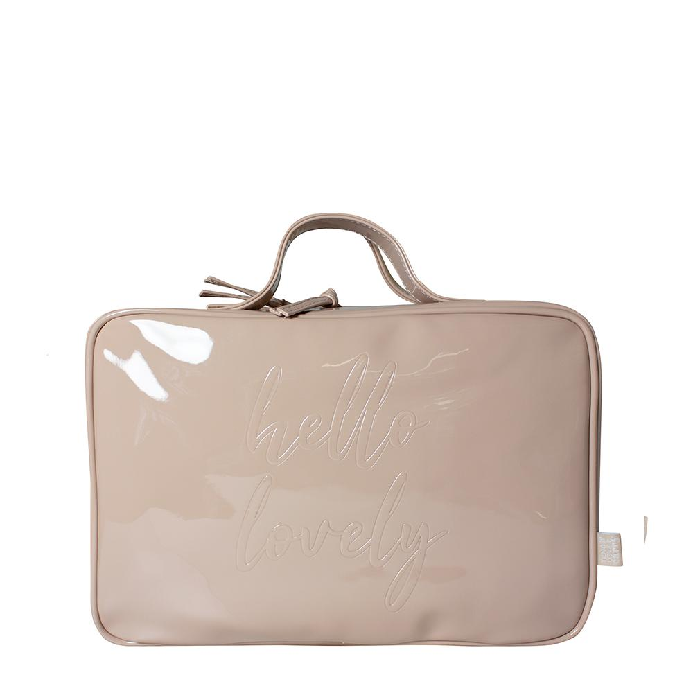 Nude - Hanging Washbag