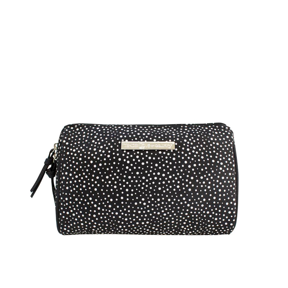 Luxe Polka - Clamshell