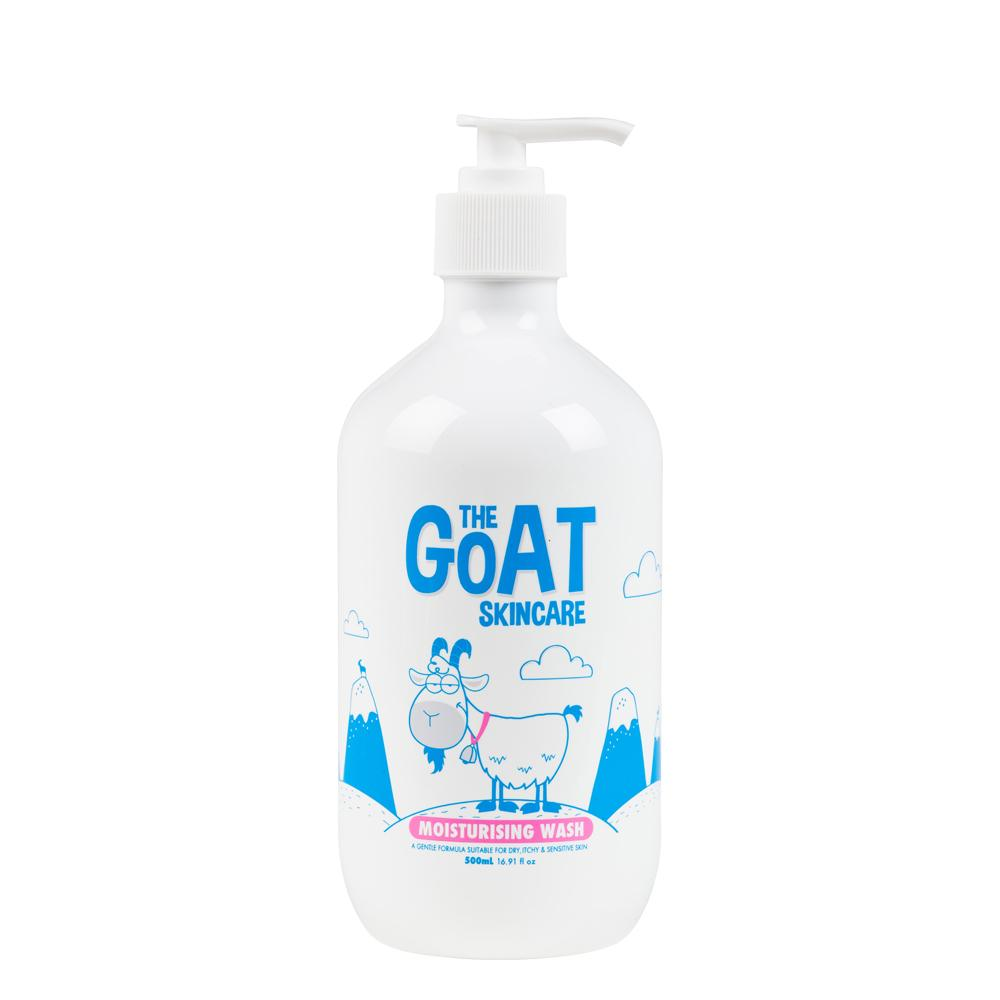 The Goat Skincare Body Wash - Original