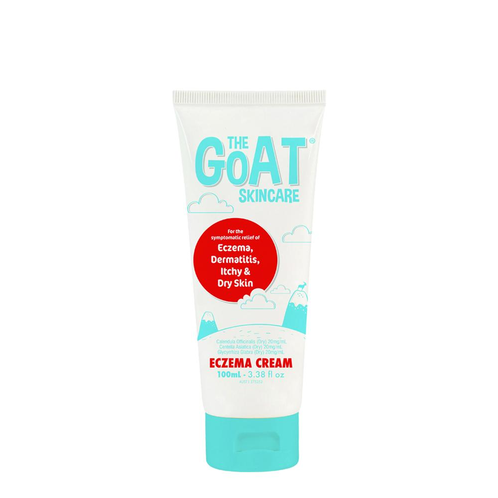 The Goat Skincard Eczema Cream