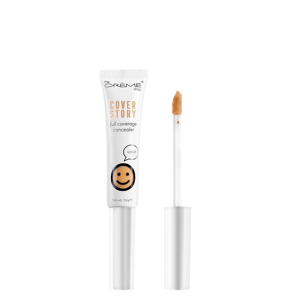 Cover Story Concealer Shade Light