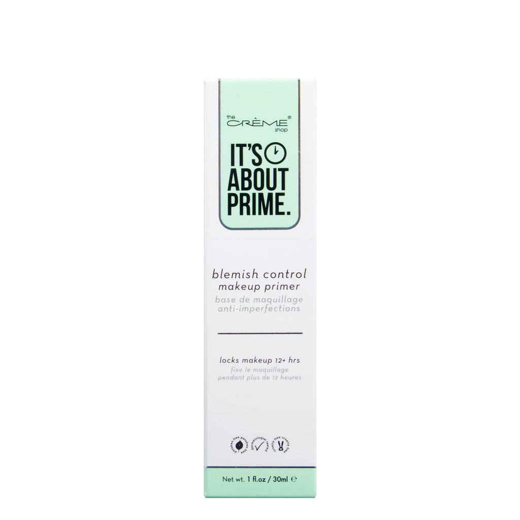 It's About Prime Blemish Control Primer