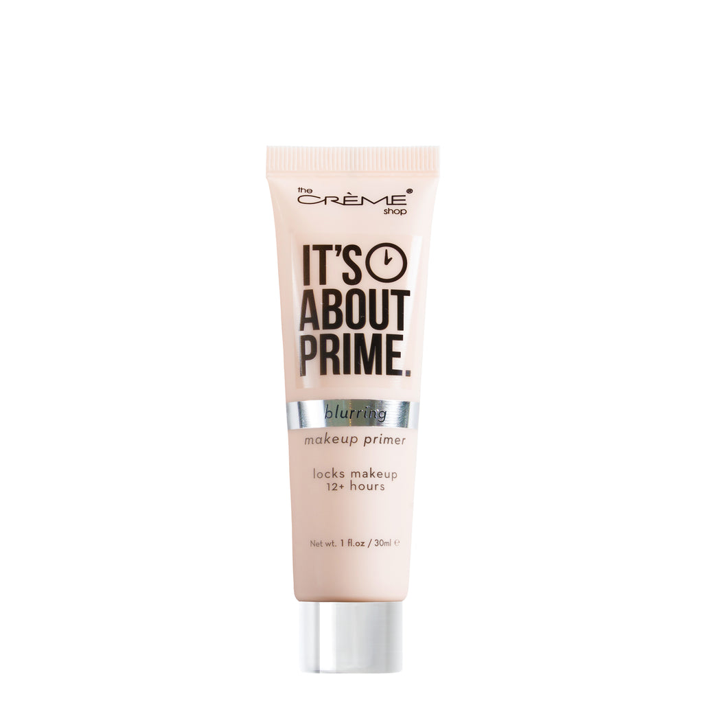 It's About Prime Blurring Primer