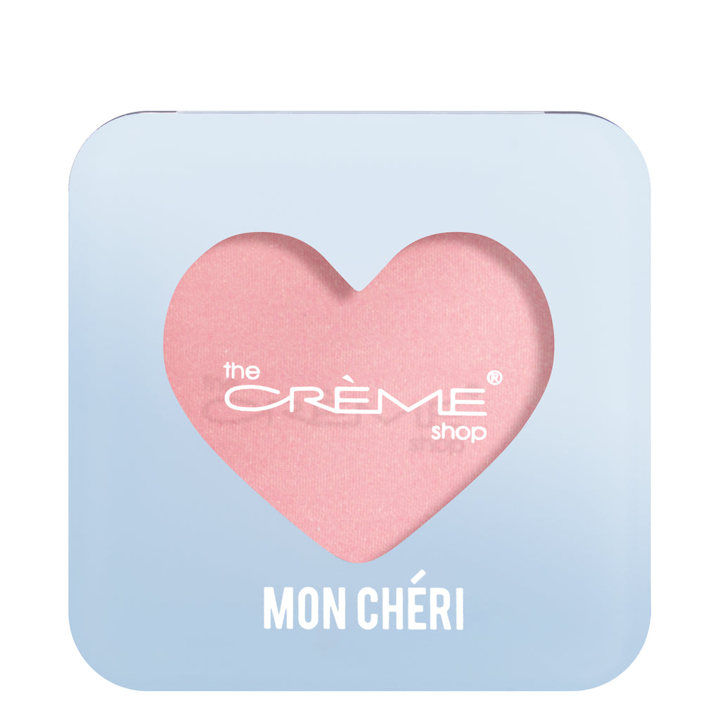 Mon Cheri Powder Blush Shade Me Tutu