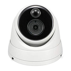 Swann SWNHD-886MSD-UK Thermal Sensing Pir Security Camera, White