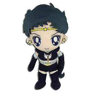 "Great Eastern Entertainment Sailor Moon Stars- Star Fighter Plush 8"" H"