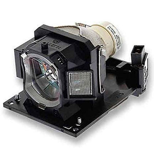 BORYLI DT01181 Replacement Lamp with Housing for HITACHI BZ-1 / CP-A220N / CP-A2