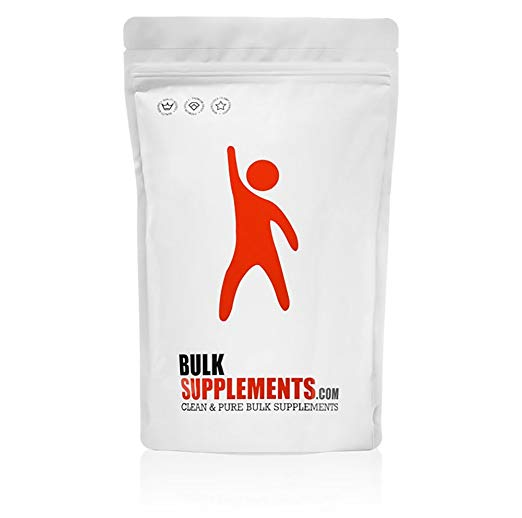 BulkSupplements D-Ribose Powder (1 Kilogram)