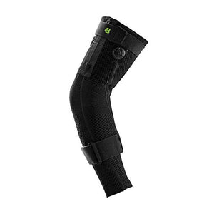 Bauerfeind 11061621070002 Sports Elbow Brace, Shape, Medium, black ()