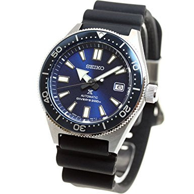 SEIKO watch PROSPEX 1st Divers modern design SBDC053 Men's(Japan Impo