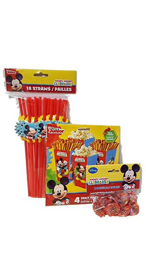 Peachtree Playthings Mickey Mouse Party Pack