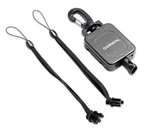 Garmin 010-10888-00 Retractable Lanyard for Garmin Outdoor Handheld GPS Devices