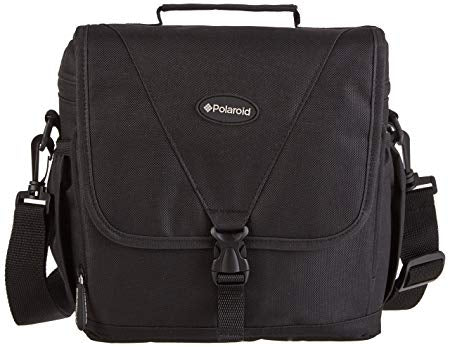 Polaroid Studio Series SLR / DSLR Camera Case (Black)