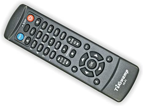 TeKswamp Remote Control for Bose Video Wave 46 VIDEOWAVE 2