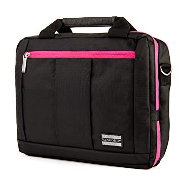 3 in 1 Hybrid Tablet Bag for Polaroid PTAB1050, M10, PMID901, Tablets up to 11 inches