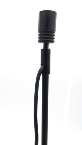 Black LED spike light