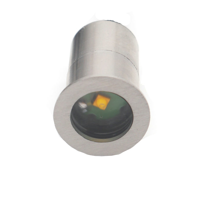 Stainless steel recessed spot light