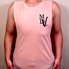 The 'VISIONARY' Tank - pink