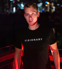 The 'Visionary 20/20' tee