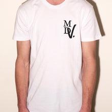 THE VISIONARY TEE - WHITE