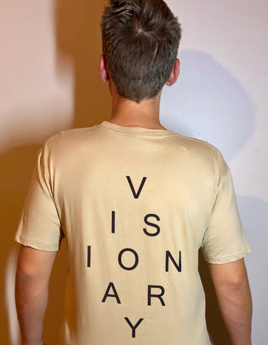 The Visionary Tee 2.0