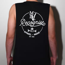 THE RECOGNISE TANK